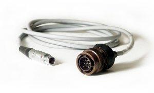 mil-specade kablage - IPC620