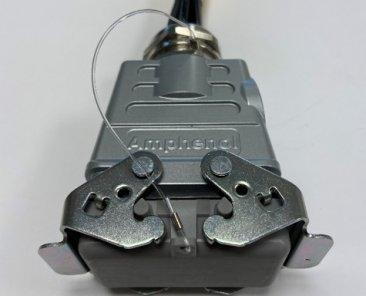 förbindningstekniska lösningar - GPS lock